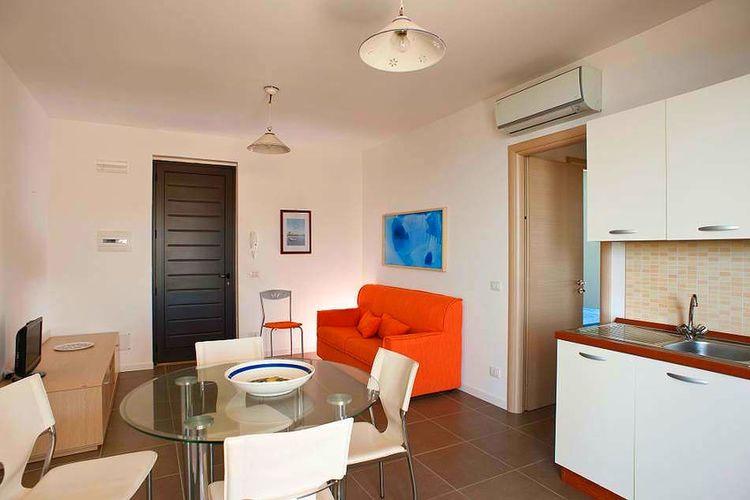 vakantiehuis Italië, Sicilia, Marina di Modica vakantiehuis IT-97010-12