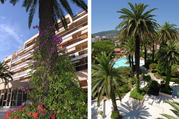 Appartement Frankrijk, Provence-alpes cote d azur, Le Golfe Juan Appartement FR-06220-03