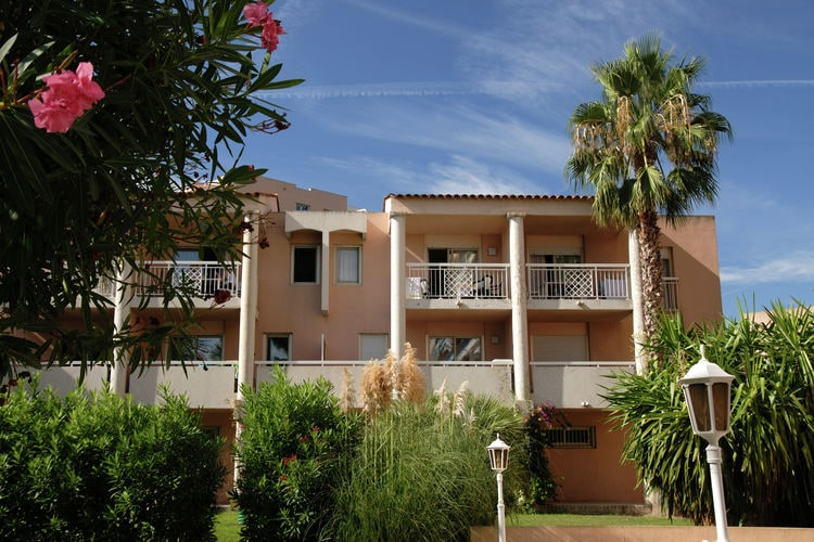 Appartement Frankrijk, Provence-alpes cote d azur, Le Golfe Juan Appartement FR-06220-04