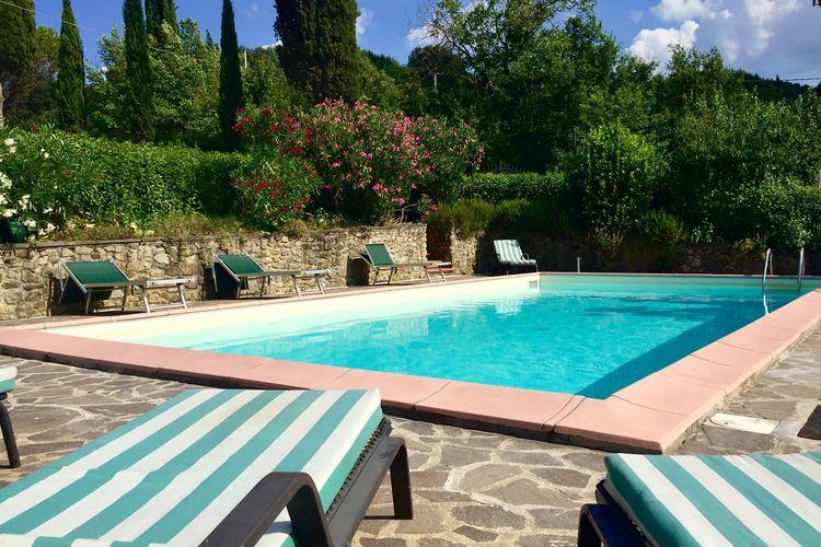 vakantiehuis Italië, Toscana, Le Ville/Monterchi (ar) vakantiehuis IT-52035-04