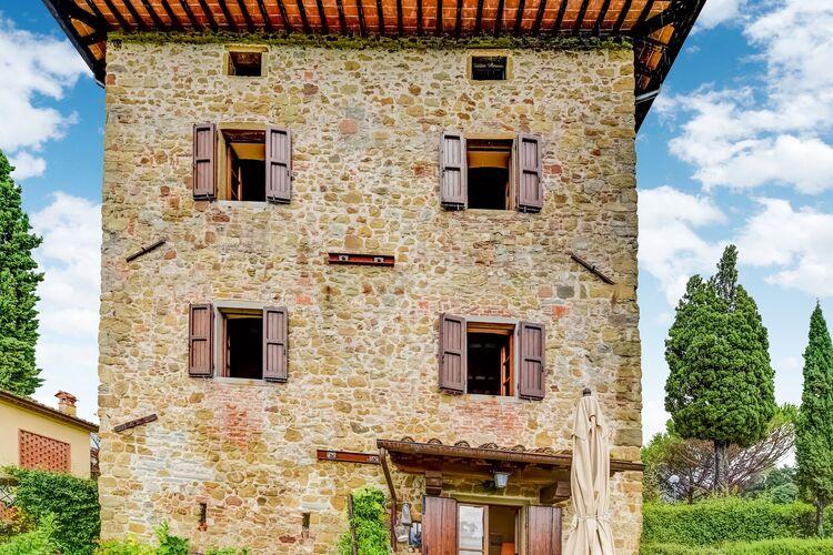 Vakantiehuizen Italie   Toscana   Vakantiehuis te huur in Le-VilleMonterchi-ar met zwembad  met wifi 3 personen