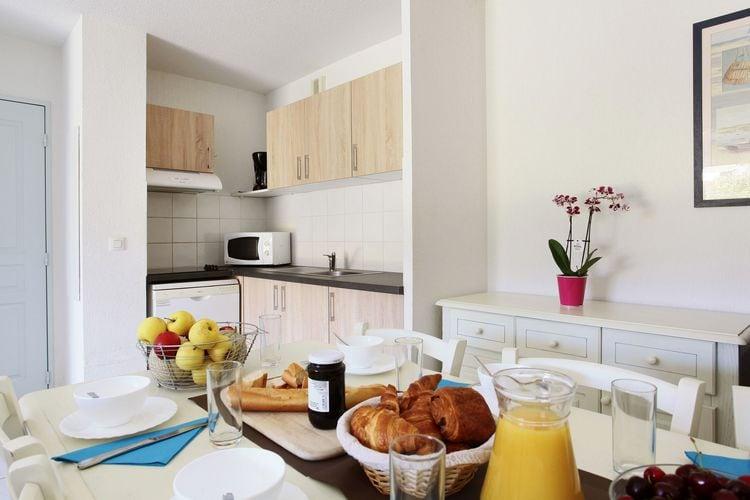 Appartement Frankrijk, Provence-alpes cote d azur, Saint-Aygulf Appartement FR-83370-07