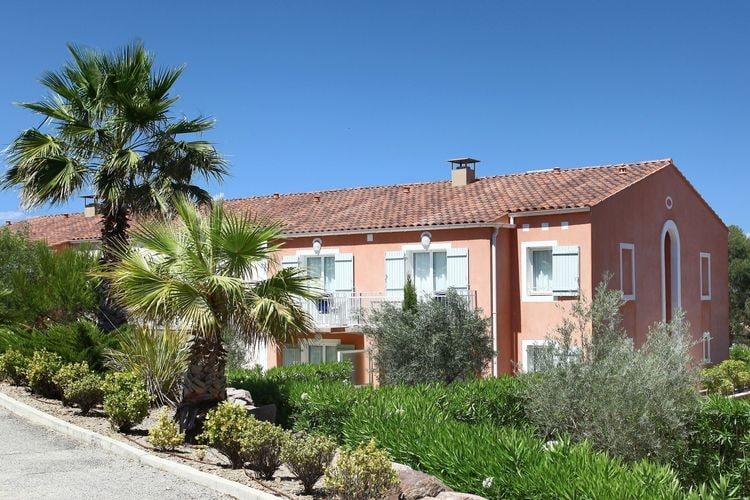Appartement huren in Saint-Aygulf - met zwembad  met wifi met zwembad voor 7 personen  Wij bieden voor Résidence Saint-A..