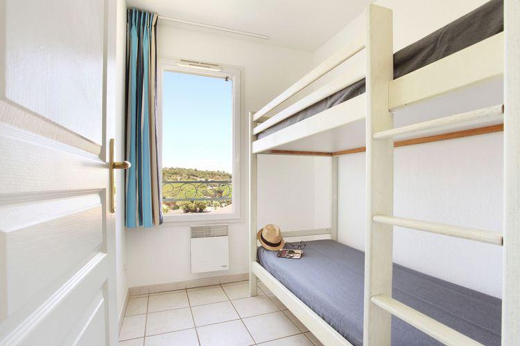 Appartement Frankrijk, Provence-alpes cote d azur, Saint-Aygulf Appartement FR-83370-09