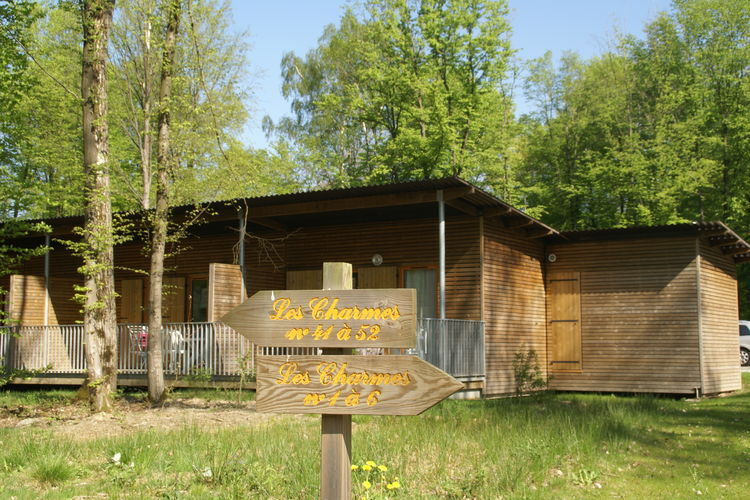 vakantiehuis Frankrijk, Picardie, Eppe-Sauvage vakantiehuis FR-59132-14