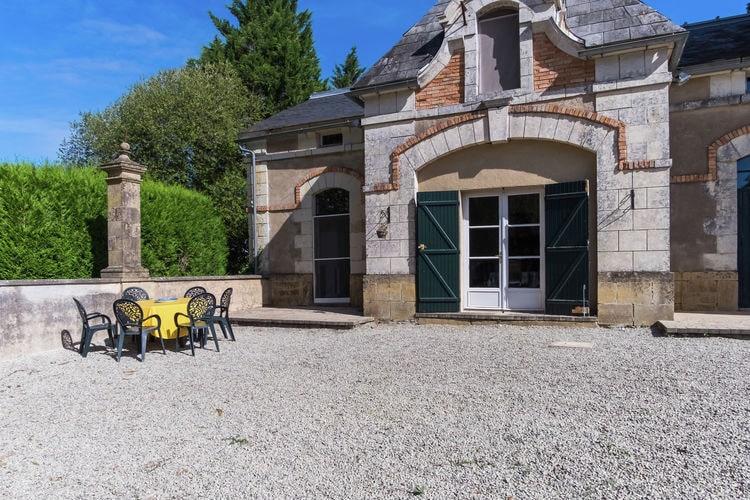 vakantiehuis Frankrijk, Pays de la loire, Pressac vakantiehuis FR-24600-04