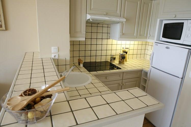 Appartement Frankrijk, Provence-alpes cote d azur, Grimaud Appartement FR-83310-53