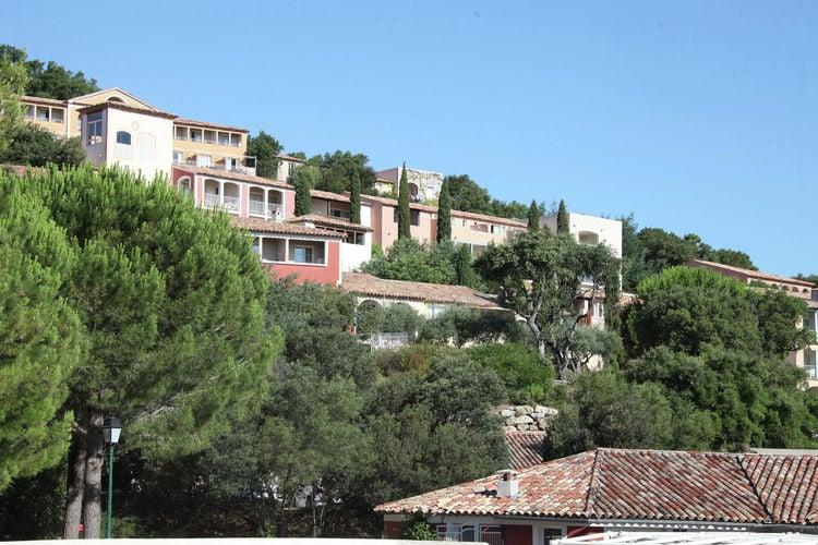 Appartement Frankrijk, Provence-alpes cote d azur, Grimaud Appartement FR-83310-54