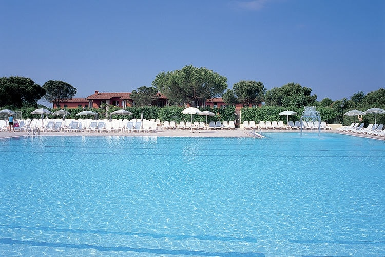 Bungalow Lakes of Italy