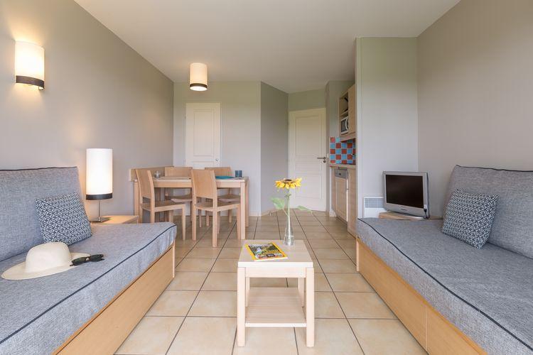 Appartement Frankrijk, Normandie, Port en Bessin Appartement FR-14520-04