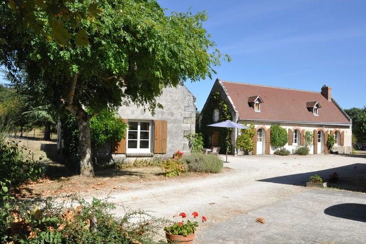 vakantiehuis Frankrijk, Region Centre, Montrichard vakantiehuis FR-41400-03