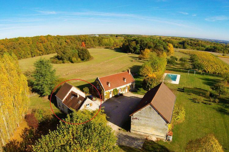 Vakantiehuizen Frankrijk | Region-Centre | Vakantiehuis te huur in Montrichard    6 personen