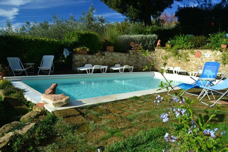vakantiehuis Italië, Toscana, Tavarnelle val di  Pesa vakantiehuis IT-50028-33