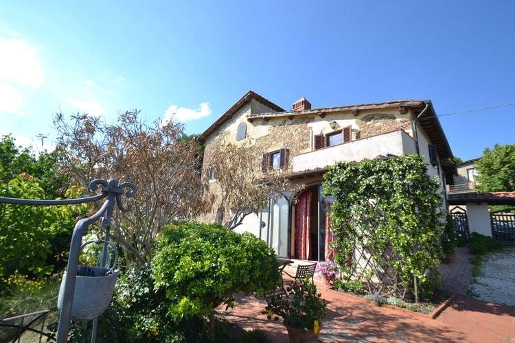 Vakantiehuizen Italie | Toscana | Vakantiehuis te huur in Tavarnelle-val-di-Pesa met zwembad  met wifi 3 personen