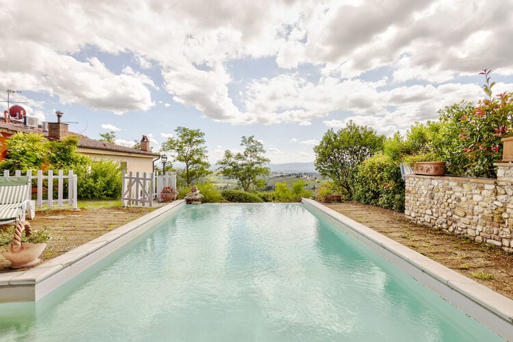 vakantiehuis Italië, Toscana, Tavarnelle val di  Pesa vakantiehuis IT-50028-34