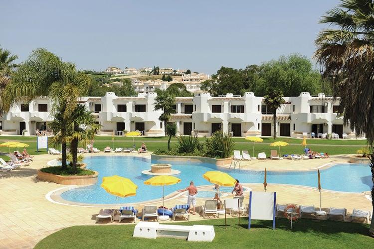 Appartement met zwembad met wifi  AlgarveClube Albufeira Resort Algarve 1