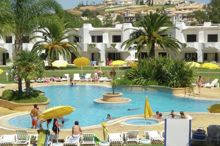 Appartement met zwembad met wifi   PortugalClube Albufeira Resort Algarve 3