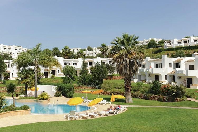 Appartement met zwembad met wifi   PortugalClube Albufeira Resort Algarve 2