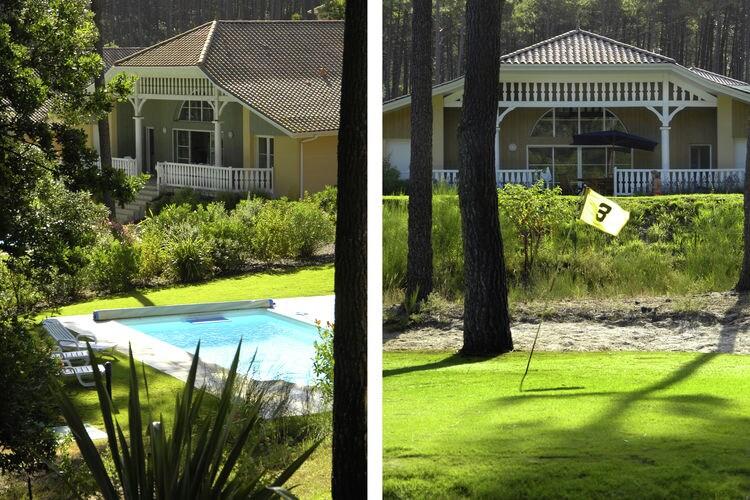 Vakantiewoning Frankrijk, Cote Atlantique, Lacanau Villa FR-33680-21