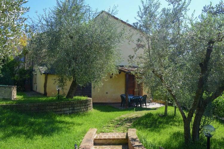Vakantiewoning Italië, Umbrie, Badia vakantiewoning IT-06061-69