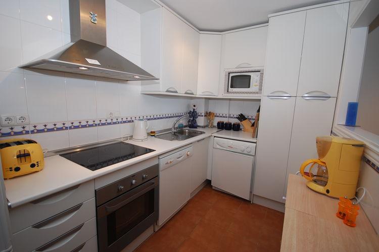 Appartement Spanje, Costa del Sol, Alhaurín el Grande Appartement ES-29120-04