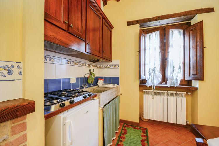 vakantiehuis Italië, Umbrie, Monte Santa Maria in Tiberina vakantiehuis IT-06010-31