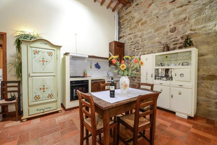 vakantiehuis Italië, Umbrie, Monte sta Maria Tiberina vakantiehuis IT-06010-33