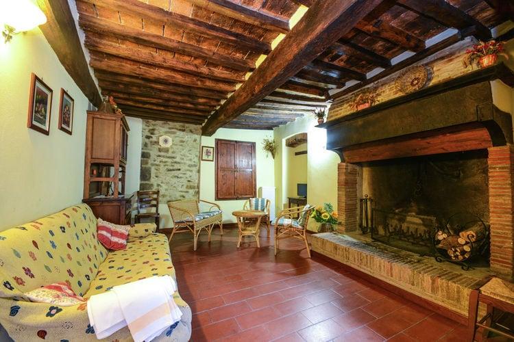 vakantiehuis Italië, Umbrie, Monte sta Maria Tiberina vakantiehuis IT-06010-34