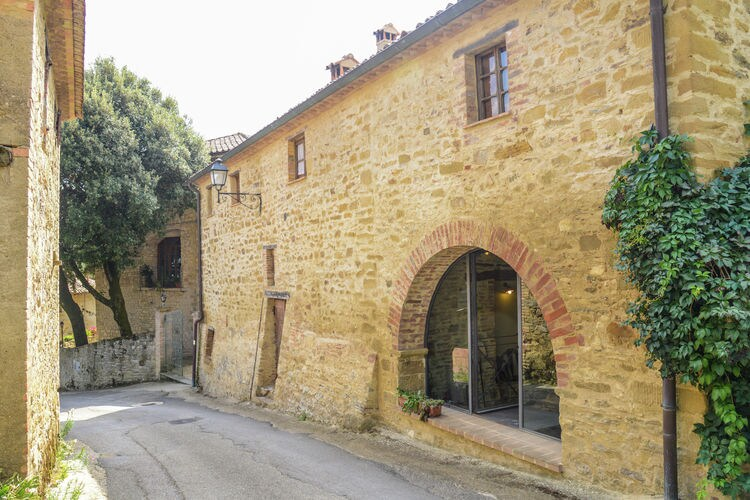 vakantiehuis Italië, Umbrie, Monte Santa Maria in Tiberina vakantiehuis IT-06010-35