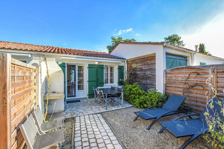 Vakantiehuizen Frankrijk | Cote-Atlantique | Vakantiehuis te huur in Ste-Marie-de-re   met wifi 4 personen