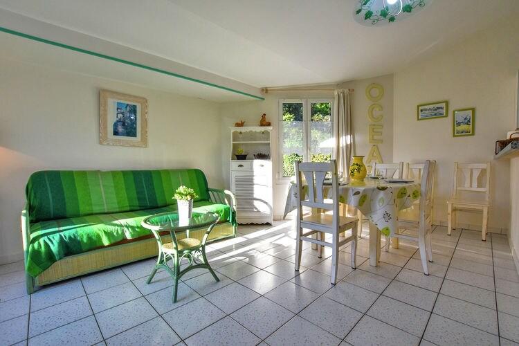 vakantiehuis Frankrijk, Cote Atlantique, Ste. Marie de re vakantiehuis FR-17740-02