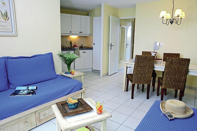 Appartement Frankrijk, Provence-alpes cote d azur, Pramousquier Appartement FR-83980-09