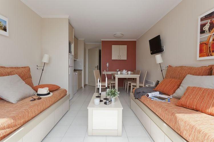 Appartement Frankrijk, Provence-alpes cote d azur, Pramousquier Appartement FR-83980-10