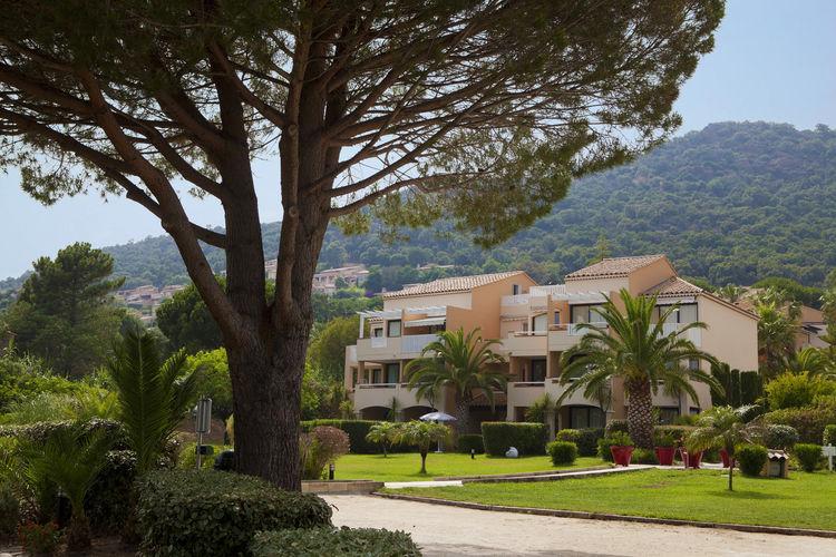 Appartement Frankrijk, Provence-alpes cote d azur, Pramousquier Appartement FR-83980-11