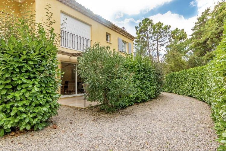 Appartement Frankrijk, Provence-alpes cote d azur, Montauroux Appartement FR-83440-146