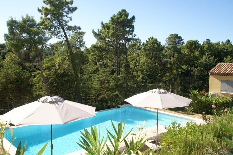 Appartement Frankrijk, Provence-alpes cote d azur, Montauroux Appartement FR-83440-148