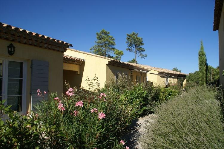 Appartement Frankrijk, Provence-alpes cote d azur, Montauroux Appartement FR-83440-149