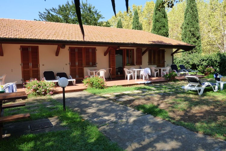 vakantiehuis Italië, Toscana, Venturina (li) vakantiehuis IT-57021-21