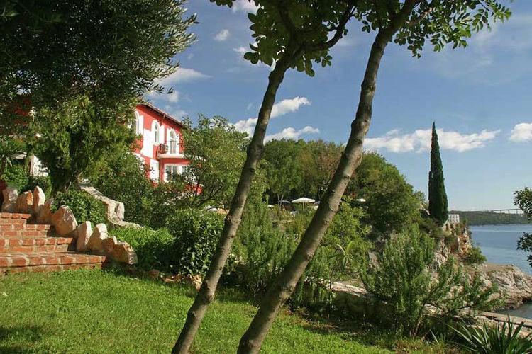 Ferienwohnung Kinderfreundliche Wohnung mit eigenem Strand in Kraljevica (1657494), Kraljevica, , Kvarner, Kroatien, Bild 8