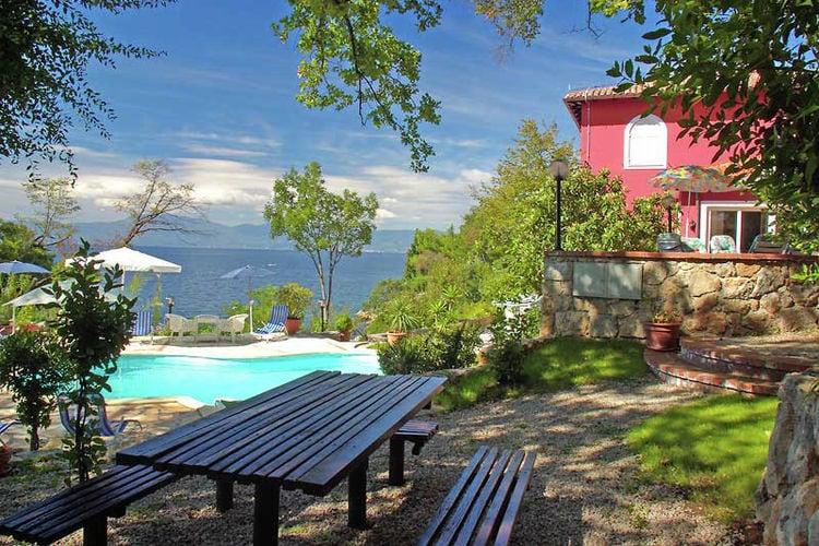 Ferienwohnung Kinderfreundliche Wohnung mit eigenem Strand in Kraljevica (1657494), Kraljevica, , Kvarner, Kroatien, Bild 28