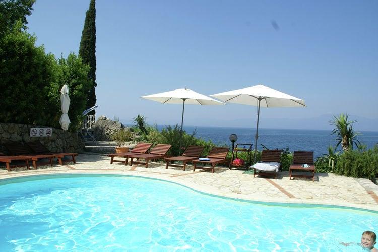 Vakantiehuizen Kroatie | Kvarner | Bungalow te huur in Kraljevica-Ostro met zwembad  met wifi 6 personen