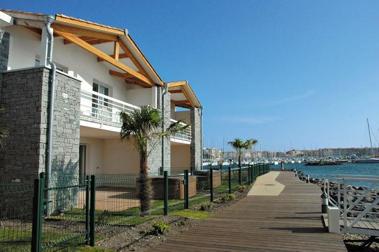 vakantiehuis Frankrijk, Languedoc-roussillon, Le cap D