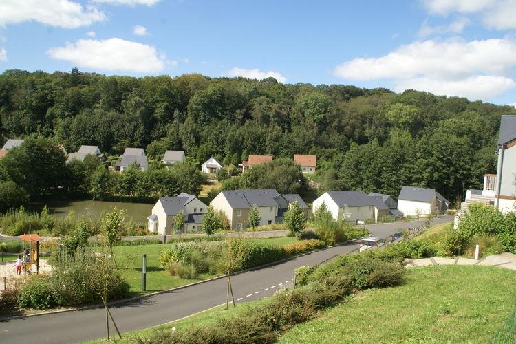 Appartement Frankrijk, Normandie, Branville Appartement FR-14430-12