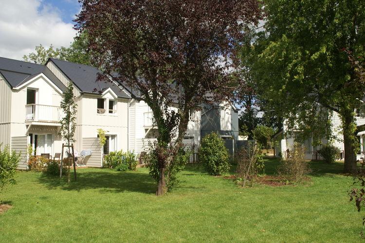 vakantiehuis Frankrijk, Normandie, Branville vakantiehuis FR-14430-14