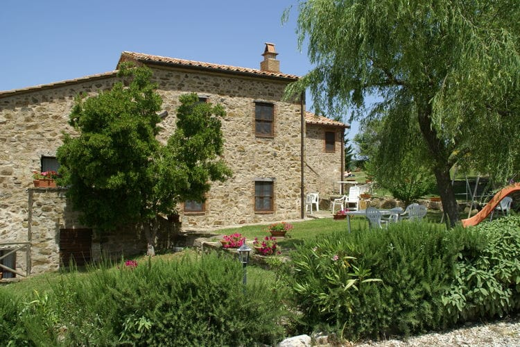 vakantiehuis Italië, Toscana, Arcidosso vakantiehuis IT-58050-04