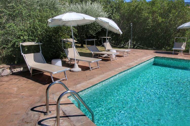 vakantiehuis Italië, Umbrie, Assisi vakantiehuis IT-06081-22