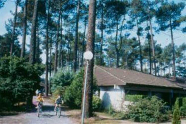 Maison de vacances Gemütlicher Bungalow mit Terrasse, nur 5 km vom See entfernt (1760915), Lit et Mixe, Côte atlantique Landes, Aquitaine, France, image 2