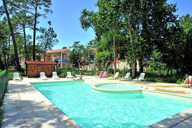 Appartement met zwembad met wifi   FrankrijkVilla Marine 3