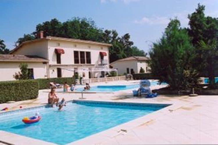 Maison de vacances Villapark Château de Salles  Villa Type Fronsac 2 (1760889), Salles, Gironde, Aquitaine, France, image 4