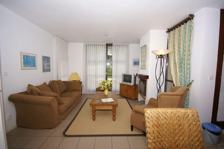 Villa Frankrijk, Cote Atlantique, Salles Villa FR-33770-15